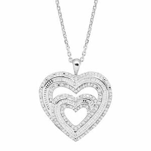 1-ct-Diamond-Double-Heart-Pendant-in-Sterling-Silver