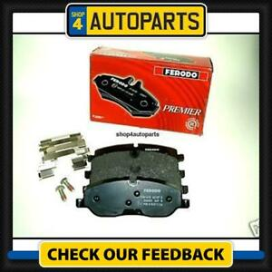 REAR BRAKE PADS FOR RANGE ROVER III 3.0 4.2 4.4 TD6 2002 TO 2006 TOP QUALITY UK