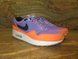 Details about 2014 Nike Air Max 1 FB Premium QS SZ 9 Mercurial Atomic Violet Purple 665874 500