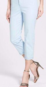 Fille Nydj Pas 14 Capri Bluebonnet 10 Pantalon Jeans 8 16 Crop Nouveau Votre Blue 4 Hdq5Ht