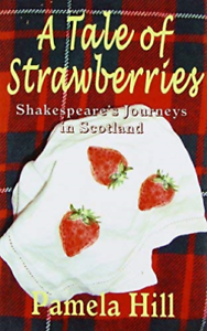 Hill-Pamela-Tale-Of-Strawberries-BOOKH-NEUF