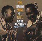 Boss Tenors + Dig Him! by Gene Ammons/Sonny Stitt (CD, Sep-2012, American Jazz Classics)