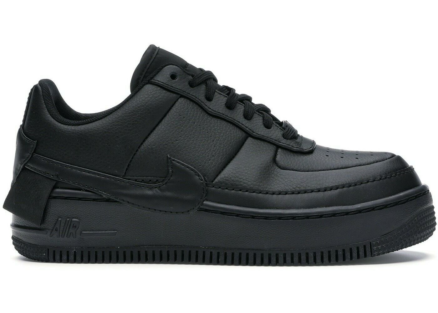 Size 10 - Nike Air Force 1 Jester XX Black for sale online | eBay