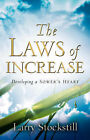 The Laws of Increase by Larry Stockstill (Paperback / softback, 2004)