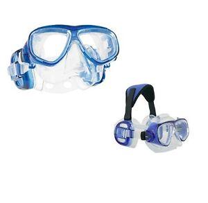 Scubapro Pro Oreille Masque de Plongée avec Protection pour Sensible
