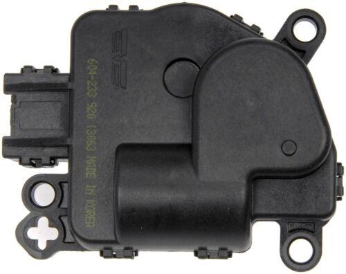 HVAC Heater Blend Door Actuator Left,Right Dorman fits 05-09 Ford Mustang