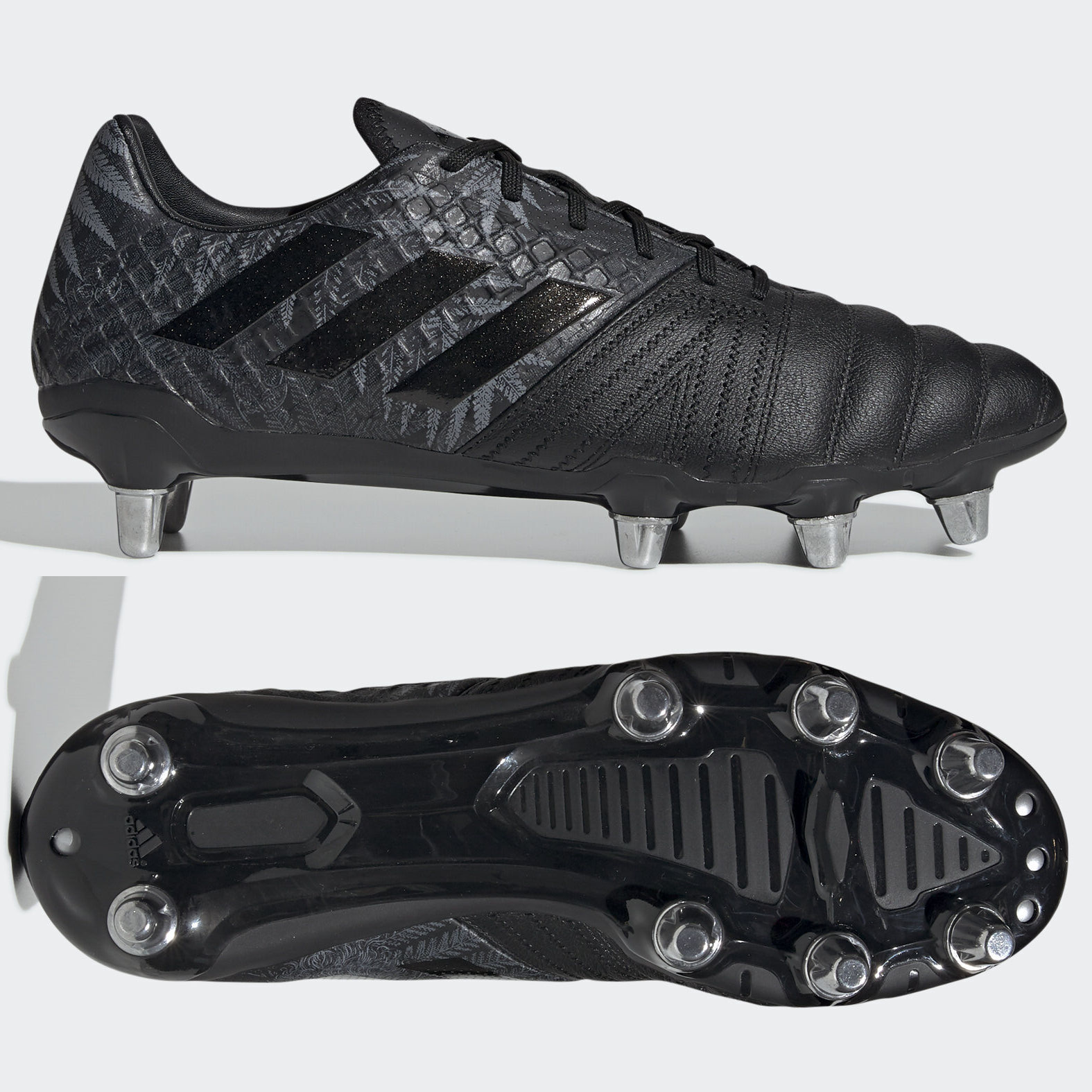 SG Mens Wide Fit Rugby BOOTS