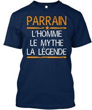 Arsène L/'homme Le Mythe Standard Unisex T-shirt Arsene Lhomme La Legende