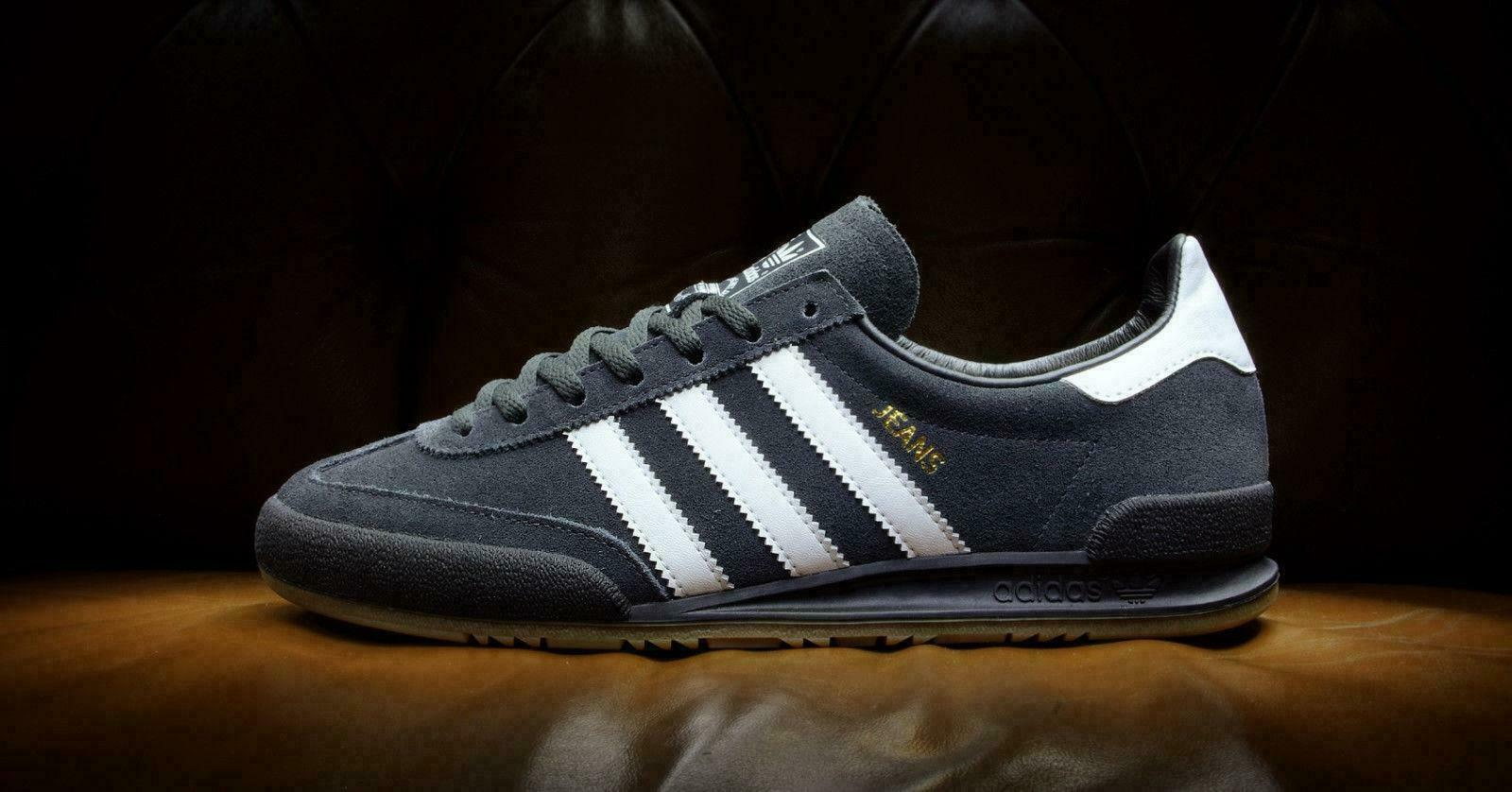 Adidas Originals Jeans Trainers - Adults + Junior sizes Available - CQ2768