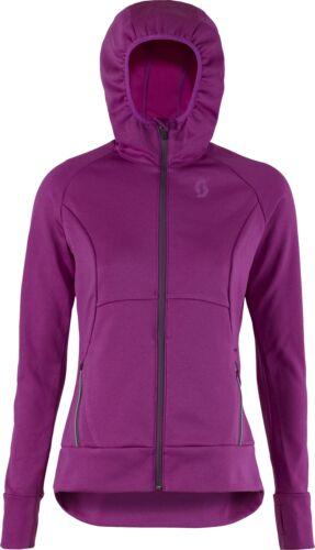 Purple Scott Trail MTN MEL 100 Womens Cycling Jacket