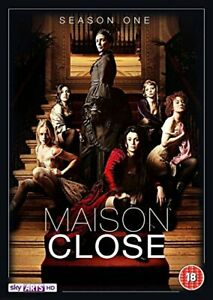 MAISON-CLOSE-SEASON-1-DVD-Region-2