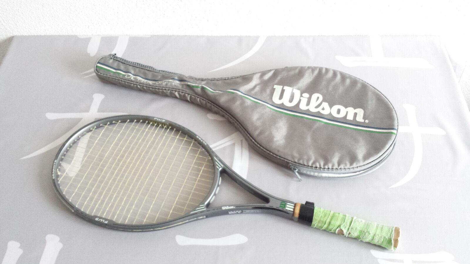 Orig. WILSON ULTRA  Series Series Series 95   Tennisschläger mit Tasche a0eb53