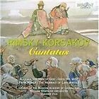 Nikolai Rimsky-Korsakov - Rimsky-Korsakov: Cantatas (2013)
