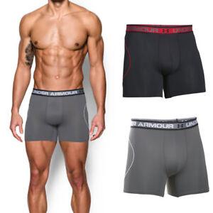 b4e583348c9a51 Details zu Under Armour Boxer Shorts Mens 6