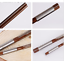 1pc 11.5mm Cutting Dia Straight Shank 6 Flutes H8 HSS Hand Reamer Reaming