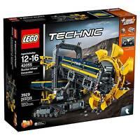 Lego&174; Technic Bucket Wheel Excavator 42055 on sale