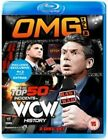 WWE OMG Volume 2 - The Top 50 Incidents in WCW History 5030697027474 Blu-ray