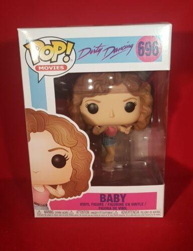 Dirty Dancing-Baby #696 Funko POP Movies