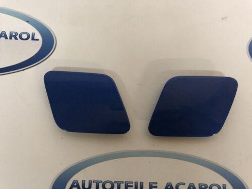 VW t5 PARAURTI copertura ottica Cappuccio per SRA Ravenna BLU la5w destra sinistra