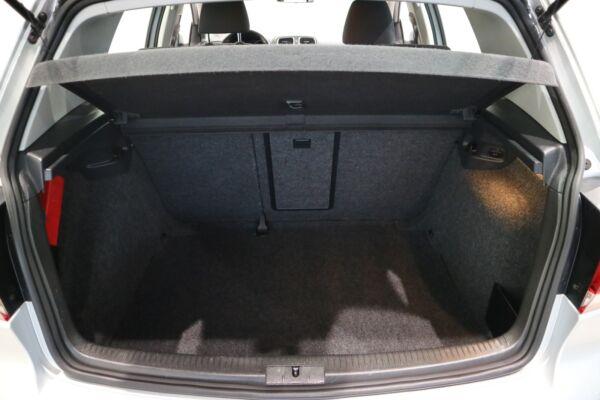 VW Golf VI 1,4 TSi 122 Highline DSG billede 13