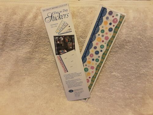 Creative Memories  Great Lengths Sticker Packs  NEW  Variety to Choose From