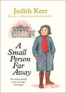 A-Small-Person-Far-Away-by-Kerr-Judith-NEW-Book-FREE-amp-Fast-Delivery-Paperb