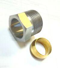Champion Se541 Compression Hex Nut Se542 Ferrule Air Compressor Parts