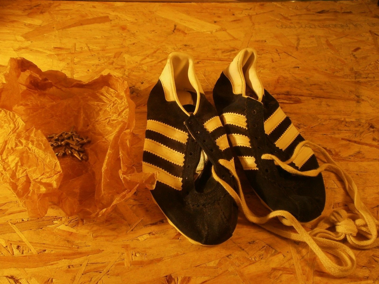 Adidas very rare vintage running shoes  SR 80s Olympic