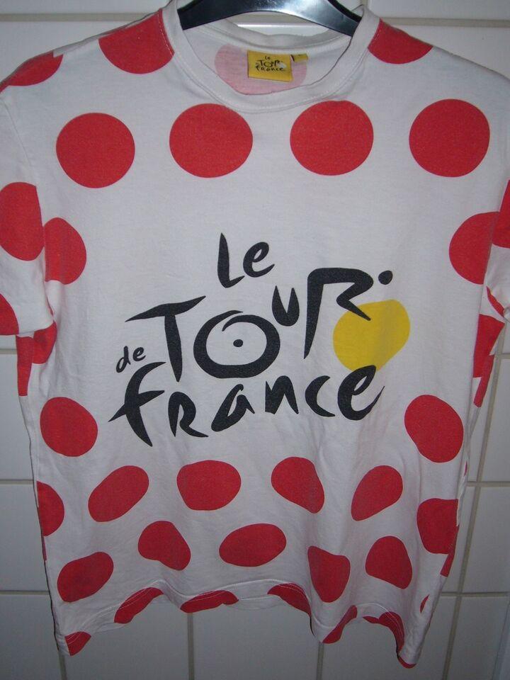 Andet, T shirt Tour de France