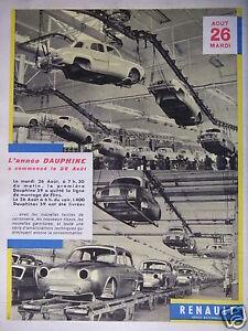 PUBLICITE-1958-RENAULT-L-039-ANNEE-DAUPHINE-ADVERTISING
