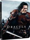 BLURAY Dracula Prince of Darkness - Zavvi Limited Edition Steelbook