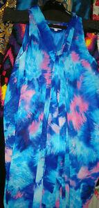 Sweet Boutiqueware Ibiza 40 Neu Edel 36 S Miss Kleid Farbenfroh Gr 38 zvT6zqrw