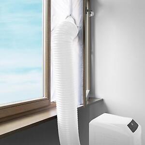 Gut bekannt 4m Textil Fensterabdichtung Hot Air Stop Klimaanlage Klimagerät ER84