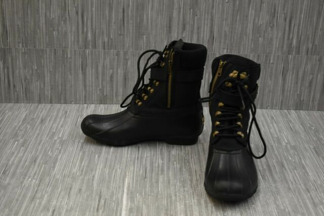 Sperry Shearwater STS83220 Duck Boots