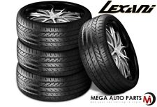 4 x Lexani LX-TWENTY 235/40R19 96W XL Ultra High Performance (UHP) Tires