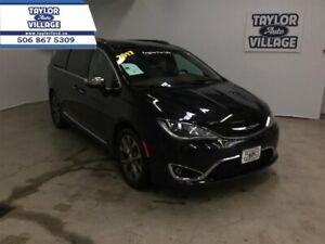Chrysler Pacifica LTD 2017