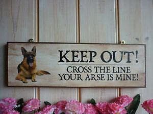 KEEP-OUT-SIGN-OUTDOOR-GARDEN-SIGN-DOG-SIGN-GERMAN-SHEPHERD-SIGN-UNIQUE-DOG-GIFT
