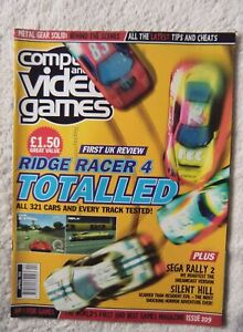42152-Issue-209-CVG-Computer-And-Video-Games-Magazine-1999