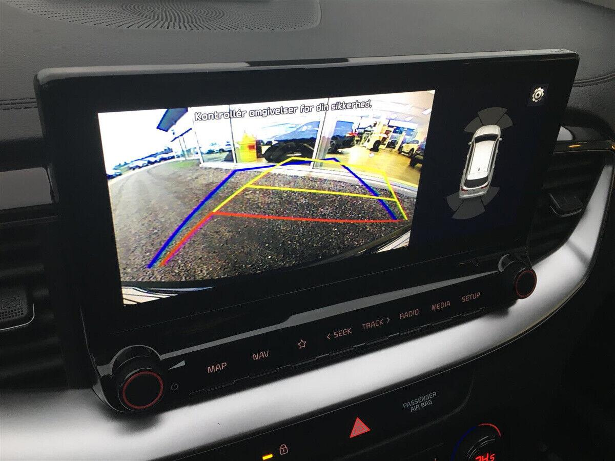 Kia Ceed 1,6 PHEV Upgrade+ SW DCT - billede 16