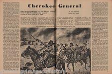 Confederate General Cherokee Stand Watie +Bell, Boudinot,Drew,Gano,Price,Rogers.