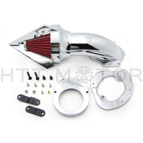Air Cleaner Kit Intake Filter For Yamaha Vstar V-Star 650 all year 1986-2012 CHR