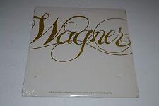 Wagner~United States Marine Band~Lieutenant Colonel John R. Bourgeois~SEALED/NEW