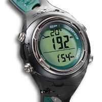 Sporasub Sp1 Free Diving Spearfishing Computer Scuba Dive Watch