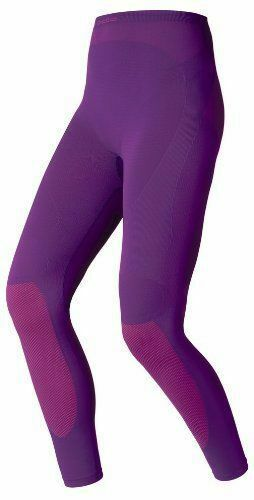 ODLO Women's Evolution Thermo Warm Pants