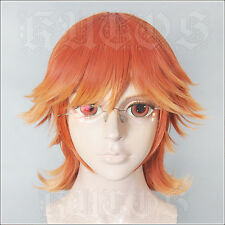 538 The Royal Tutor Oshitsu Kyoshi Haine Heine Wittgenstein Short Cosplay Wig