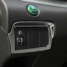 Principali posto di guida SWITCH COVER IN ABS PER HONDA CRV crea 2012 2013 2014