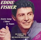 Every Song I Have Is Yours by Eddie Fisher (Vocals) (CD, Apr-2003, 2 Discs, Jasmine Records)