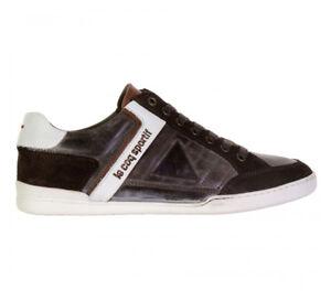 Leather Braun Alsace Herren Div Sneaker Zu Sportif Schuhe Brushed Le Low Details Coq Größen eCWdxBroQE