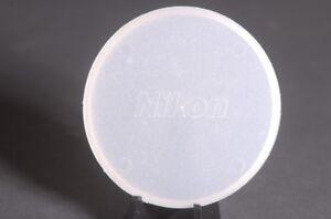 Nikon-Genuine-Clear-Camera-Body-Cap-For-F-Mount-SLR-DSLR-Camera