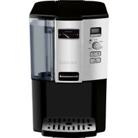 Deals on Cuisinart Coffee on Demand 12-Cup Programmable Coffee Maker Refurb